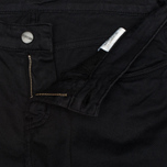 Женские брюки Carhartt WIP X' Rebel II Taos Stretch Twill Black фото- 2
