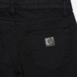 Женские брюки Carhartt WIP X' Rebel II Taos Stretch Twill Black фото- 1
