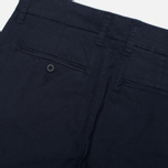 Женские брюки Carhartt WIP X' Sid Lamar Stretch Twill Duke Blue Rinsed фото- 2