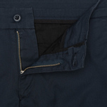 Женские брюки Carhartt WIP X' Sid Trabuco Stretch Twill Duke Blue Rinsed фото- 2
