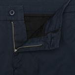 Женские брюки Carhartt WIP X' Sid Trabuco Stretch Twill Duke Blue Rinsed фото- 2