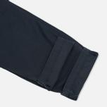 Женские брюки Carhartt WIP X' Sid Trabuco Stretch Twill Duke Blue Rinsed фото- 4
