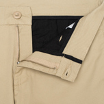 Женские брюки Carhartt WIP X' Sid Trabuco Stretch Twill Safari Rinsed фото- 2
