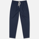 Женские брюки Gant Rugger Lazy Evening Blue фото- 0