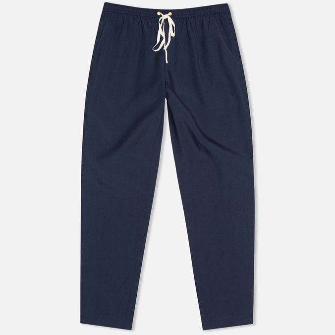 Женские брюки Gant Rugger Lazy Evening Blue