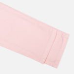 Maison Kitsune Casual New Skinny Women's Trousers Pink photo- 4