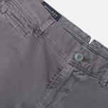 Мужские брюки Woolrich Classic Fit Chino Grey фото- 2