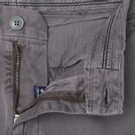 Мужские брюки Woolrich Classic Fit Chino Grey фото- 3