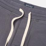 Woolrich Cuffed Fleece Men`s Trousers Grey photo- 3