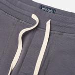 Мужские брюки Woolrich Cuffed Fleece Grey фото- 3