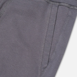 Мужские брюки Woolrich Cuffed Fleece Grey фото- 2