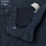 Мужские брюки Woolrich Slim Stretch Cargo Navy фото- 3