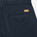 Мужские брюки Woolrich Slim Stretch Cargo Navy фото- 1