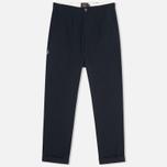 Мужские брюки Woolrich Woolen Mills Dudley Seersucker Navy фото- 0