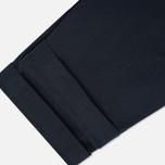 Мужские брюки Woolrich Woolen Mills Dudley Seersucker Navy фото- 4