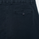 Мужские брюки YMC Slim Fit Slender Legged Navy фото- 1