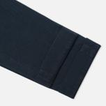 Мужские брюки YMC Slim Fit Slender Legged Navy фото- 3