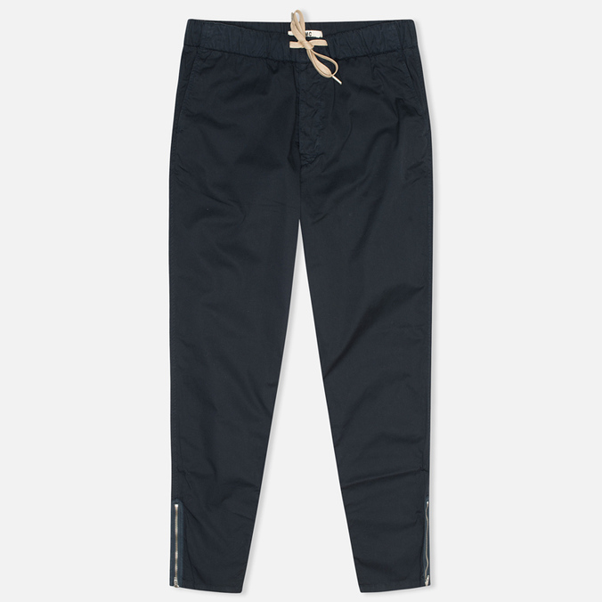 Мужские брюки YMC Tapered Chino Navy