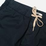 Мужские брюки YMC Tapered Chino Navy фото- 2