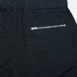 Мужские брюки YMC Trackie Bottom Navy фото- 1