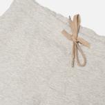 Мужские брюки YMC Trackie Bottom Sweat Grey фото- 2