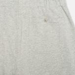 Мужские брюки YMC Trackie Bottom Sweat Grey фото- 1