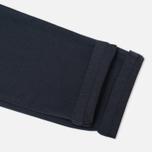 Мужские брюки YMC Work Chino Navy фото- 4