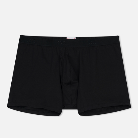 Мужские трусы Derek Rose Jack Stretch Trunk Black
