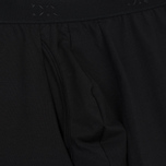 Мужские трусы Derek Rose Jack Stretch Trunk Black фото- 2