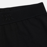 Мужские трусы Derek Rose Jack Stretch Trunk Black фото- 1