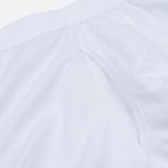 Мужские трусы Derek Rose Jack Stretch Trunk White фото- 3