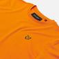 Мужская футболка Lyle & Scott Plain Crew Neck Risk Orange фото - 1