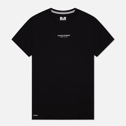 Мужская футболка Weekend Offender WO AW21 Black