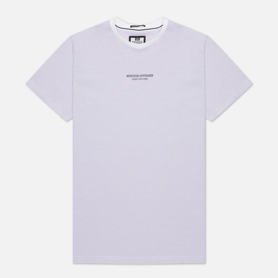 Мужская футболка Weekend Offender Bai Khem Lavender