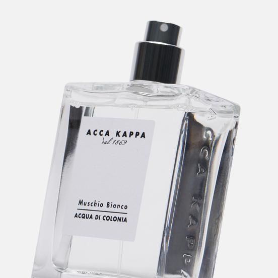 Туалетная вода Acca Kappa White Moss Large