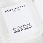 Туалетная вода Acca Kappa White Moss 100ml фото- 3