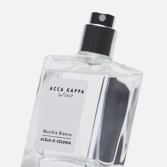 Туалетная вода Acca Kappa White Moss Small
