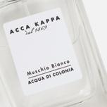 Туалетная вода Acca Kappa White Moss 50ml фото- 3