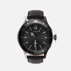 Наручные часы Timex Harborside Silver/Black