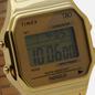 Наручные часы Timex T80 Expansion Gold/Gold фото - 2