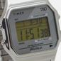 Наручные часы Timex T80 Expansion Silver/Silver фото - 2