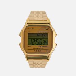 Наручные часы Timex T80 Gold