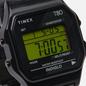 Наручные часы Timex T80 Black/Black/Black фото - 2