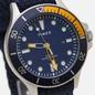 Наручные часы Timex Allied Coastline Silver/Navy/Navy фото - 2