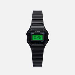 Наручные часы Timex Classical Digital Mini Black/Black/Black