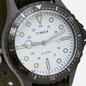 Наручные часы Timex Navi XL Gunmetal/Green/White фото - 2