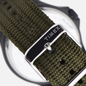 Наручные часы Timex Navi XL Gunmetal/Green/White фото - 3