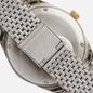 Наручные часы Timex Q Timex Falcon Eye Silver/Silver/Navy фото - 3