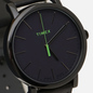 Наручные часы Timex Originals Leather Black фото - 2