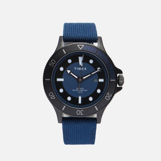 Наручные часы Timex Allied Coastline Navy/Black/Navy